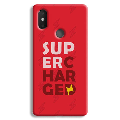 SuperCharged Xiaomi Mi 8 SE Case