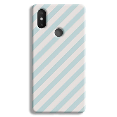 Stripe Pattern Xiaomi Mi 8 SE Case