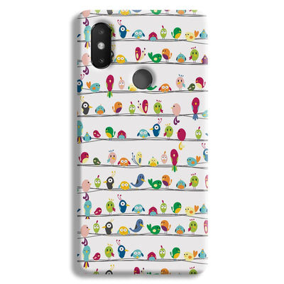 Birdies Xiaomi Mi 8 SE Case