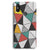 Triangle Abstract Pattern Xiaomi Mi 8 SE Case