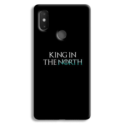 King in The NORTH Xiaomi Mi 8 SE Case