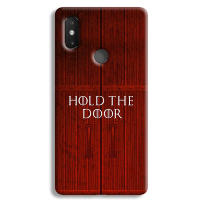 Hold The Door Xiaomi Mi 8 SE Case