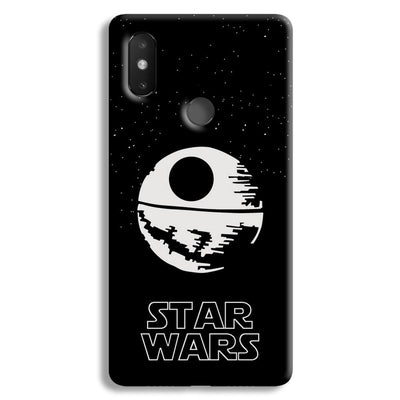The Moon Xiaomi Mi 8 SE Case