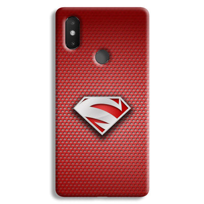 Superman Red Xiaomi Mi 8 SE Case