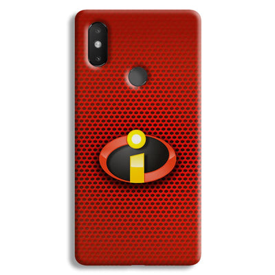 The Incredibles Xiaomi Mi 8 SE Case