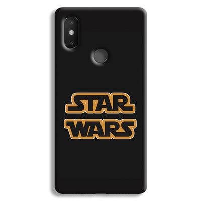 Star Wars Xiaomi Mi 8 SE Case