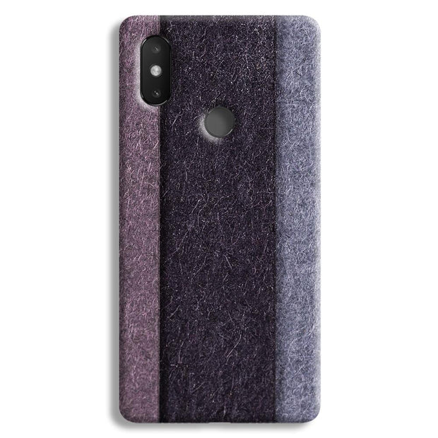 Two Shade Xiaomi Mi 8 SE Case