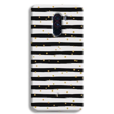 Bling Dot POCO F1 Case