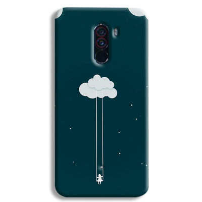 Dreams POCO F1 Case