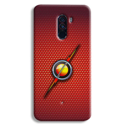Flash Gordon POCO F1 Case