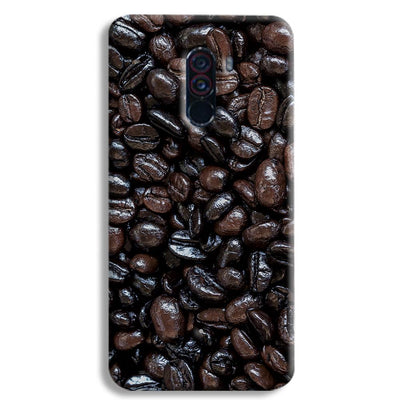 Coffee Beans POCO F1 Case