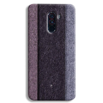Two Shade POCO F1 Case