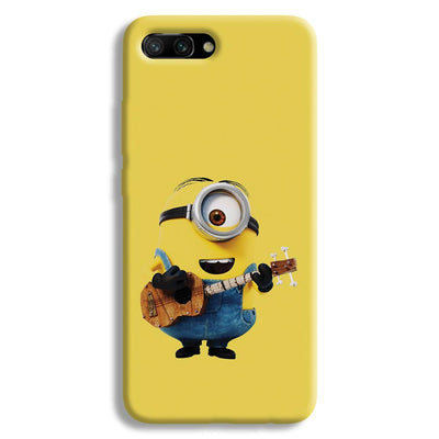 Minions Honor 10 Case
