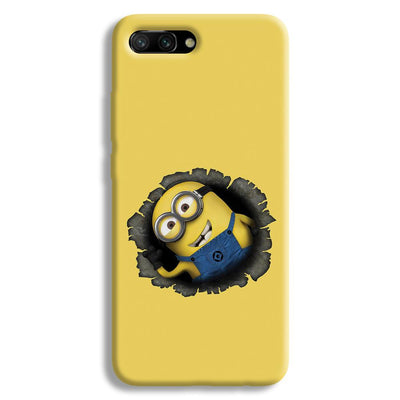 Laughing Minion Honor 10 Case