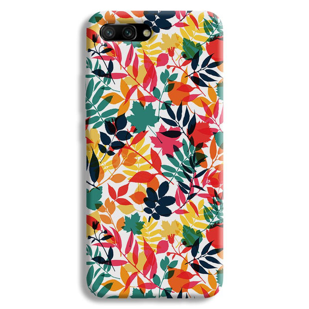 Wild Flora Honor 10 Case