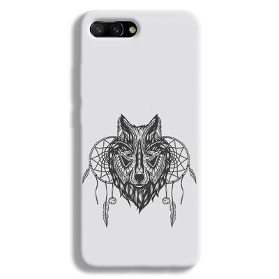 Woolfe Honor 10 Case