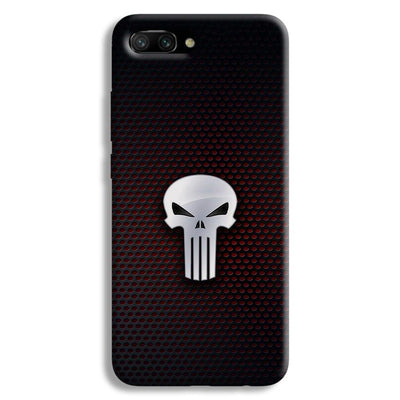 Punisher Honor 10 Case