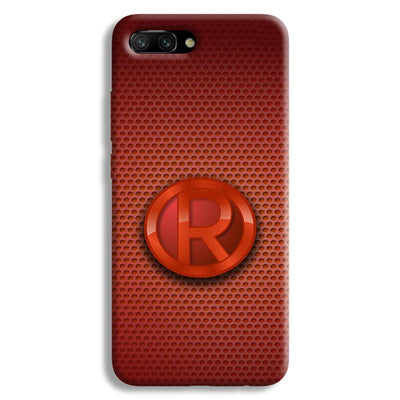 Red Arrow Honor 10 Case