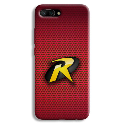Robin Comix Honor 10 Case