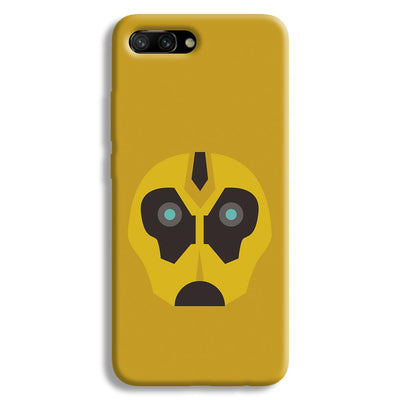Bumblebee Honor 10 Case