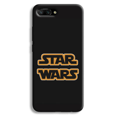 Star Wars Honor 10 Case