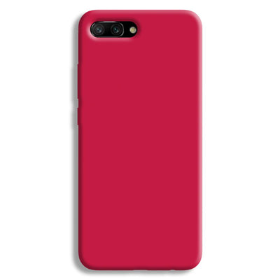 Shade of Pink Honor 10 Case