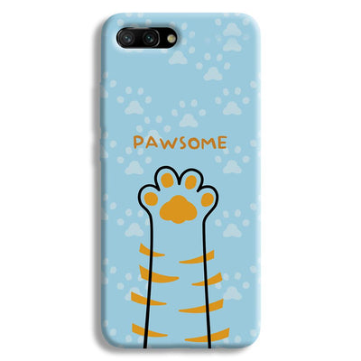 Pawsome Honor 10 Case
