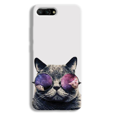 Cool Cat Honor 10 Case