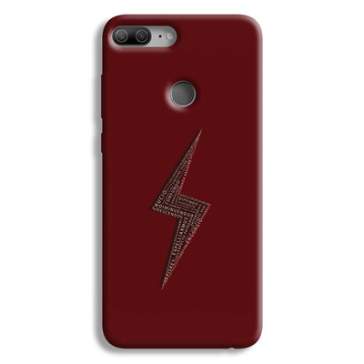 Harry Potter Honor 9 Lite Case
