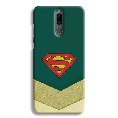 Super Girl Honor 9i Case