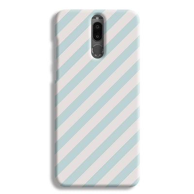 Stripe Pattern Honor 9i Case
