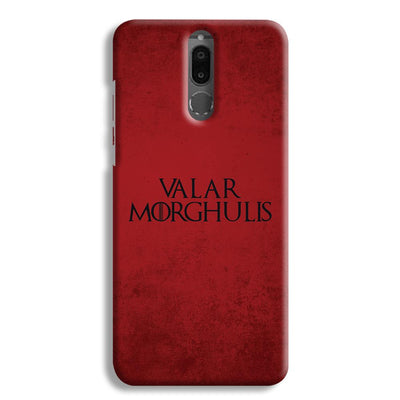 VALAR MORGHULIS Honor 9i Case