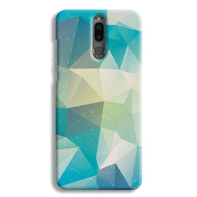 Tiles Mint Honor 9i Case