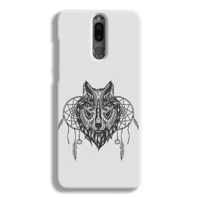 Woolfe Honor 9i Case