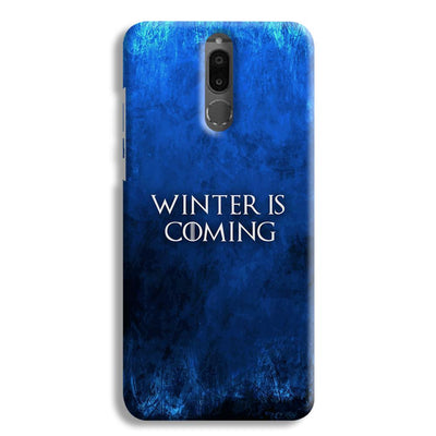 Winter is Coming Honor 9i Case