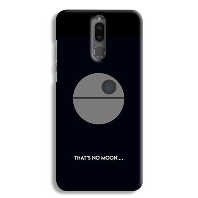 That's No Moon Honor 9i Case