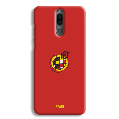 Spain Honor 9i Case