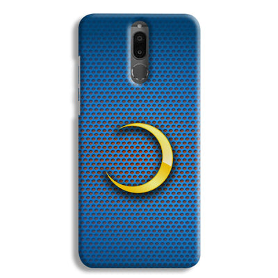 Sodom Katana Honor 9i Case