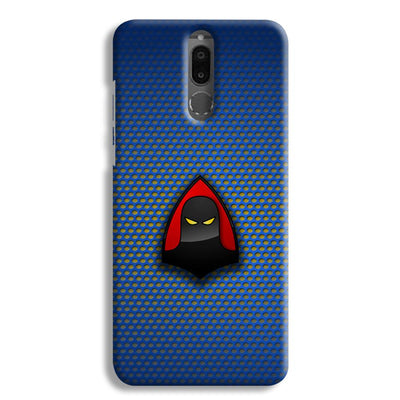Space Ghost Honor 9i Case
