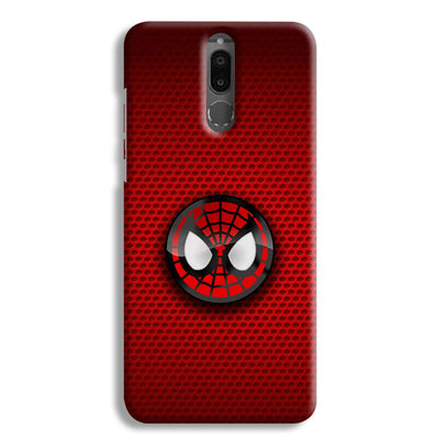 Spider Man Logo Honor 9i Case