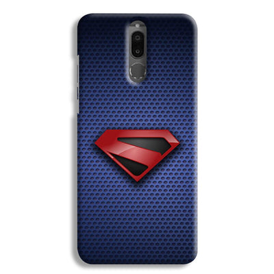 Superman Blue Honor 9i Case