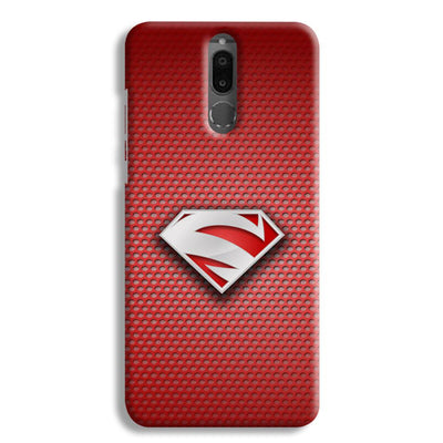 Superman Red Honor 9i Case
