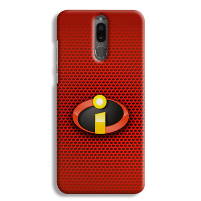 The Incredibles Honor 9i Case