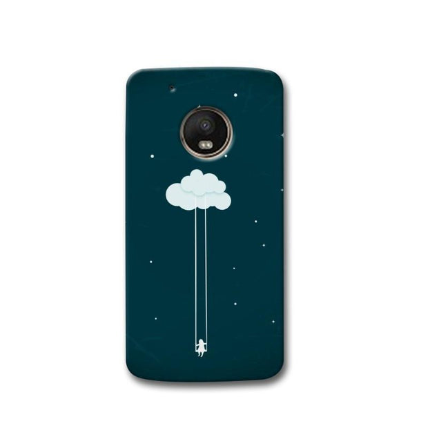 Dreams Moto G5s Case