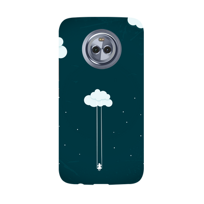 Dreams Moto X4 Case