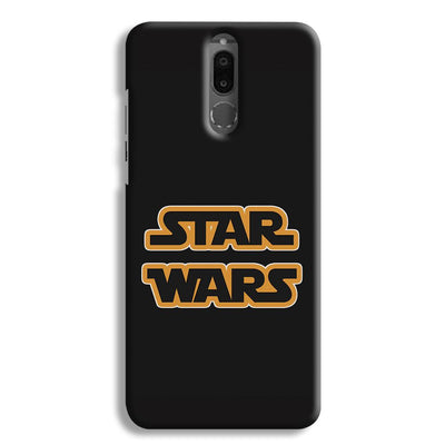 Star Wars Honor 9i Case