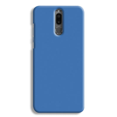 Sky Blue Honor 9i Case