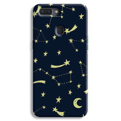 Constellation Realme 2 Case