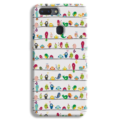 Birdies Realme 2 Case