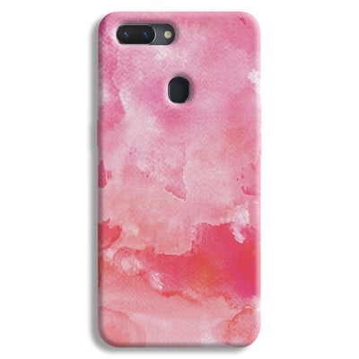 Pink Resonance  Realme 2 Case